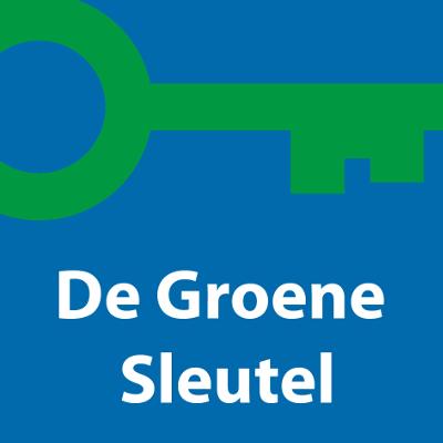 Logo De Groene Sleutel